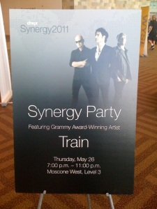 Train at Citrix Synergy!