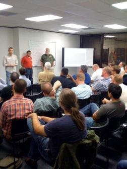 Austin OpenStack Meetup #1