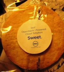 The Dell OpenStack-Powered Cloud Solution - sweet!