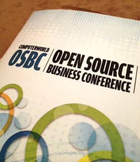 Open Source Business Conference 2012