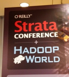 Strata Hadoop World