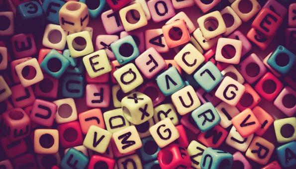 alphabet-cubes